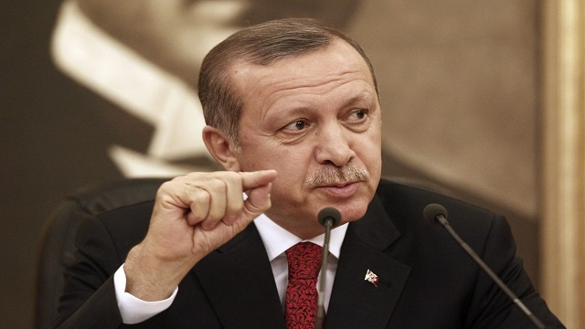 أردوغان: الاتحاد الأوروبي في حاجة إلى تركيا