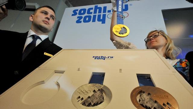 علماء بريطانيون يتوقعون انتصار الروس في أولمبياد سوتشي