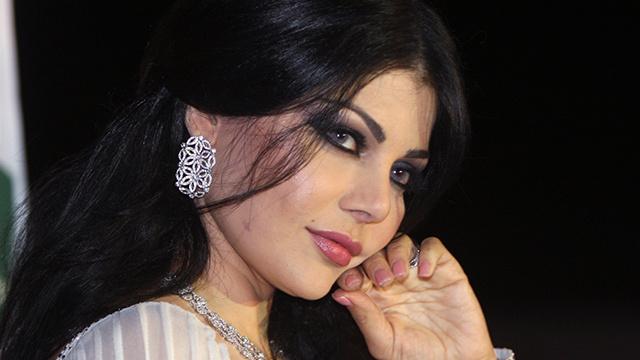هيفاء وهبي العربية الوحيدة في قائمة الـ 30 امرأة الأكثر جمالا في العالم (صور)