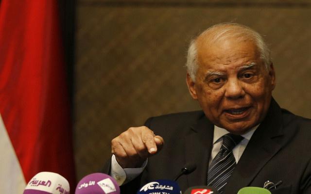الببلاوي: السعودية أكدت استمرار دعمها لمصر بكل قوة