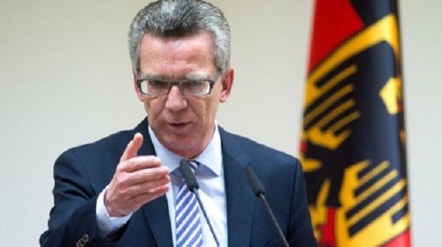 ألمانيا تعلن عن عدم ارتياحها بشأن توضيحات واشنطن حول التجسس الإلكتروني للاستخبارات الأمريكية