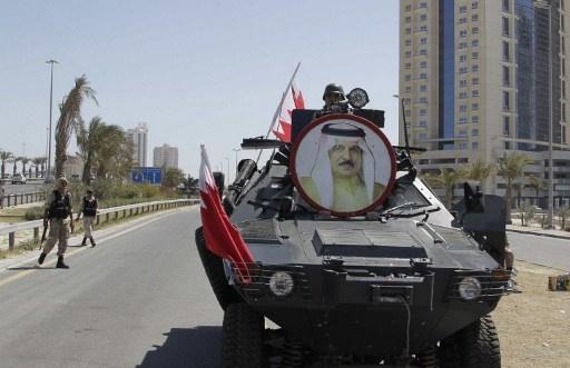البحرين تشدد العقوبة على إهانة الملك