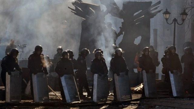 كليتشكو: أوروبا مستعدة للتوسط في محادثات السلطة والمعارضة في أوكرانيا