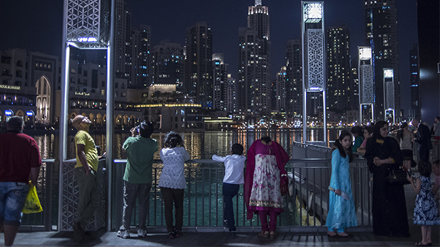 دبي تفرض ضريبة جديدة على السياح مقابل كل ليلة يقضيها السائح في فنادقها