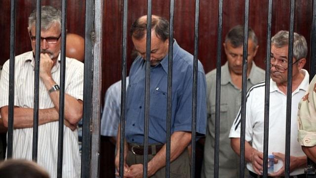 محاكمة الروسيين المتهمين بمساعدة النظام الليبي السابق في 10 فبراير