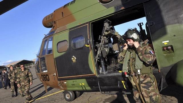 النيجر تدعو إلى تدخل أجنبي في جنوب ليبيا