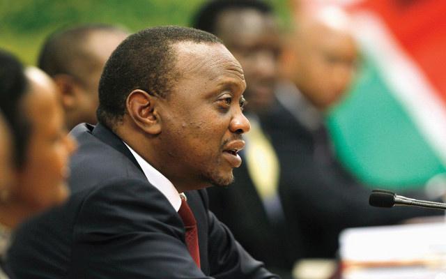 إدعاء المحكمة الجنائية: قضية كينياتا ستفشل من دون مساعدة كينيا