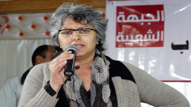 تونس.. أرملة شكري بلعيد: