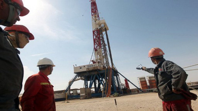 واشنطن ترسل خبراء إلى العراق لتأمين المنشآت النفطية