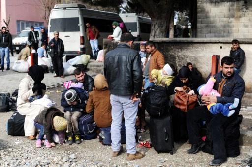 واشنطن تخفف قواعد الهجرة للسماح باستقبال اللاجئين السوريين