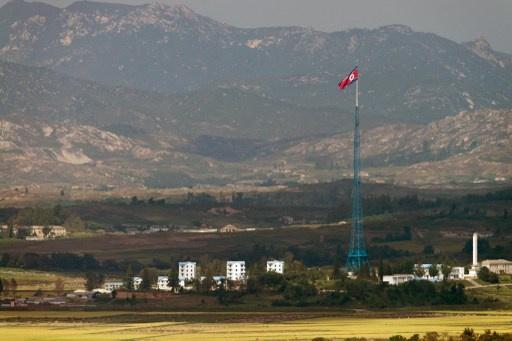 كوريا الجنوبية تسعى لبناء متنزه للسلام على الحدود مع كوريا الشمالية