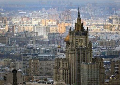 الخارجية الروسية: ندعو الى وقف اطلاق النار في سورية خلال الألعاب الأولمبية في سوتشي