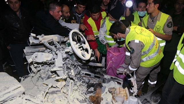 الجيش اللبناني يتهم رجل دين بالتورط في تفجيرين انتحاريين بضاحية بيروت الجنوبية