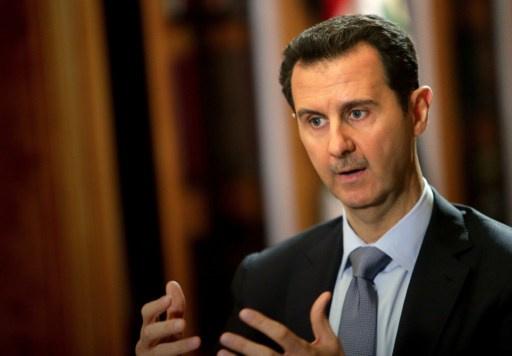 كيري يقر باكتساب الأسد قوة بعد اتفاق الكيميائي