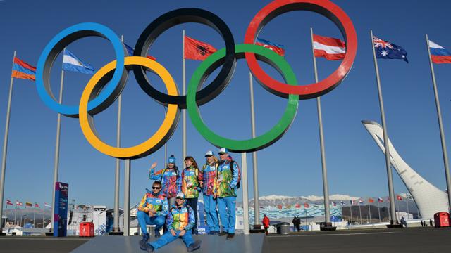 موسكو لا تعتبر الخطر الأمني مرتفعا في سوتشي عشية الأولمبياد