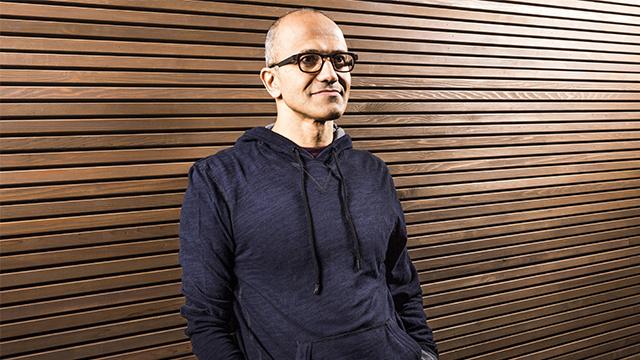 الرئيس التنفيذي الجديد لمايكروسوفت سيتقاضى راتبا سنويا قيمته 1.2 مليون دولار