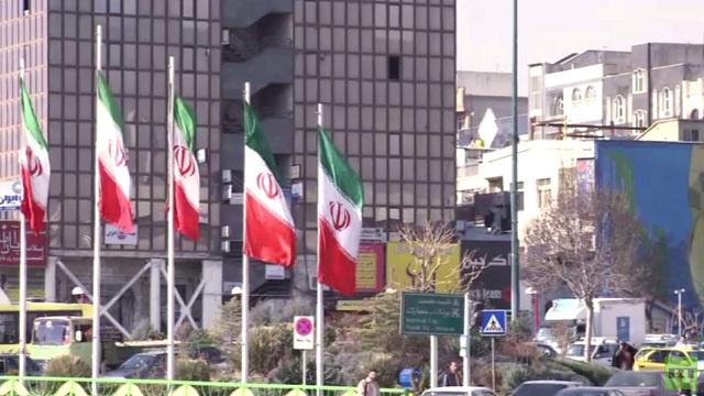 الشركات الفرنسية تستكشف فرص الاستثمار في إيران