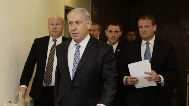 كيري سيواصل جهوده من أجل السلام في الشرق الأوسط رغم الانتقادات الإسرائيلية