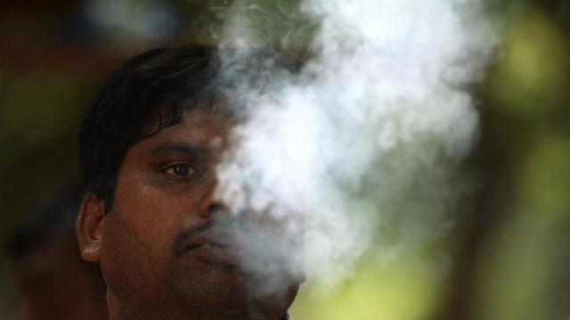 دراسة: المدخنون أقل نشاطا وأكثر عرضة للقلق والاكتئاب