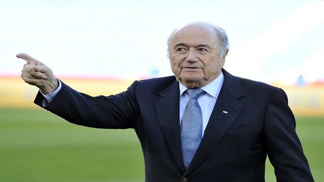 رئيس الفيفا يدعم إلغاء حاجز السن في اللجنة الأولمبية