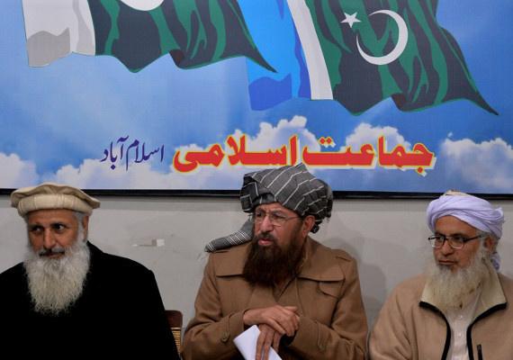 انطلاق محادثات السلام بين السلطات الباكستانية وحركة طالبان