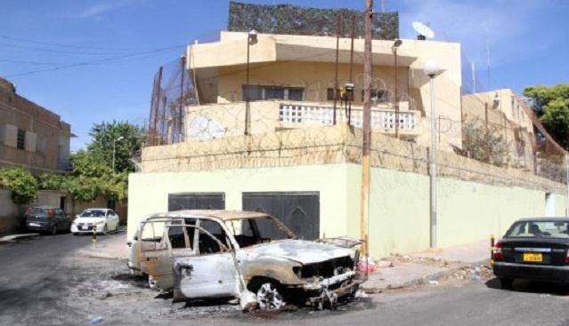 روسيا تؤكد استئناف عمل سفارتها في طرابلس وترحب بتدمير ليبيا قنابلها المليئة بغاز الخردل