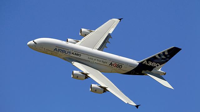 شركة طيران روسية تخطط لتشغيل أكبر طائرة في العالم على خطوط داخل روسيا