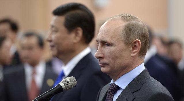 بوتين: روسيا والصين تتحملان مسؤولية كبيرة عن تدمير الأسلحة الكيميائية السورية