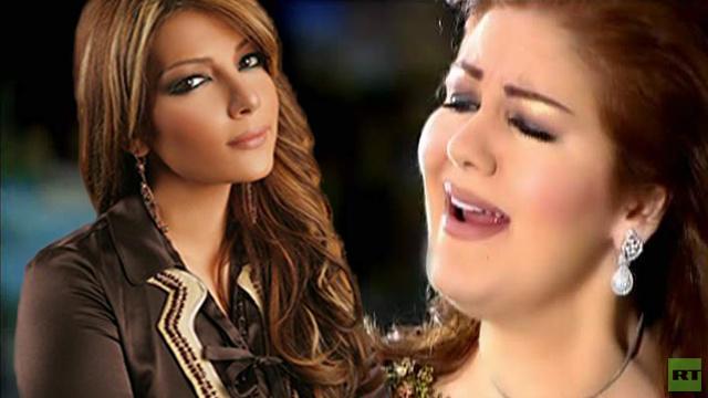 ميادة الحناوي: لم أقل إن أصالة نادمة وتريد الغناء لبشار الأسد