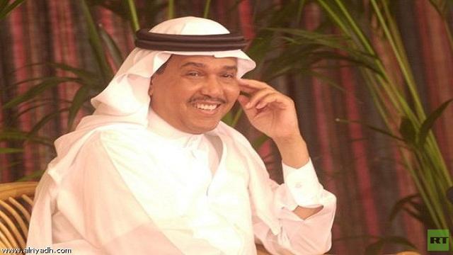 محمد عبده مستعد لتقبيل يد كل من يقبل يده