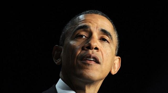 أوباما: واشنطن وموسكو على اتصال دائم بشأن تأمين أولمبياد سوتشي