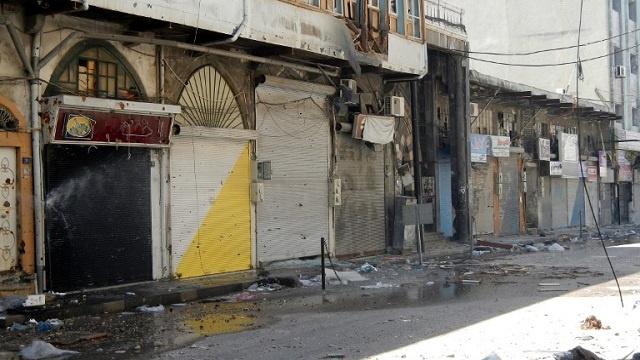 موسكو تؤكد توصل الحكومة السورية والمعارضة الى اتفاق لإجلاء المدنيين من حمص وإيصال المساعدات