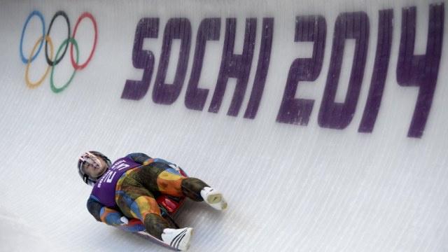افتتاح الألعاب الأولمبية الشتوية في سوتشي بحضور 88 فريقا