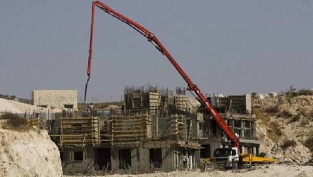 روسيا تعرب عن قلقها بشأن خطط إسرائيل الخاصة ببناء 558 وحدة سكنية جديدة بالقدس الشرقية