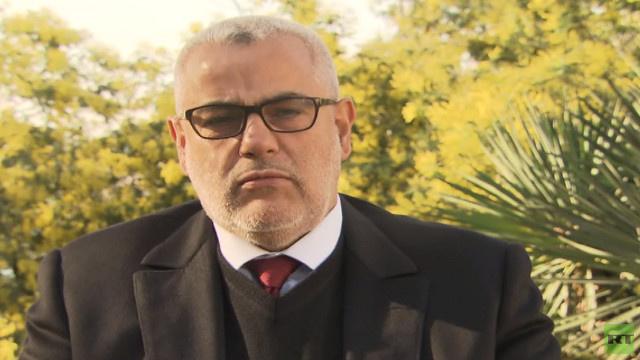 بنكيران لـ RT: الملك في المغرب هو ضمانة لأمن واستقرار البلاد