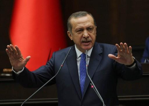 تركيا تطرد صحفيا أذربيجانيا لانتقاده حكومة أردوغان على