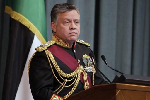 الديوان الملكي الأردني ينفي الأنباء عن هبوط اضطراري لمروحية الملك عبد الله الثاني