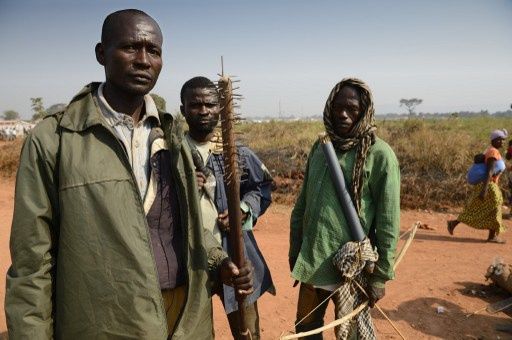 الجنائية الدولية تباشر التحقيق في جرائم حرب محتملة في إفريقيا الوسطى