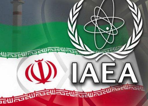 بدء المشاورات بين إيران والوكالة الدولية للطاقة الذرية في طهران