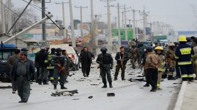 الأمم المتحدة: ارتفاع نسبة الضحايا بين المدنيين في أفغانستان عام 2013 إلى 14%