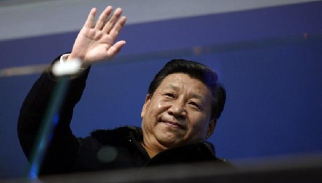 الرئيس الصيني: بكين تنوي الاستفادة من الخبرة الروسية في تنظيم الألعاب الشتوية