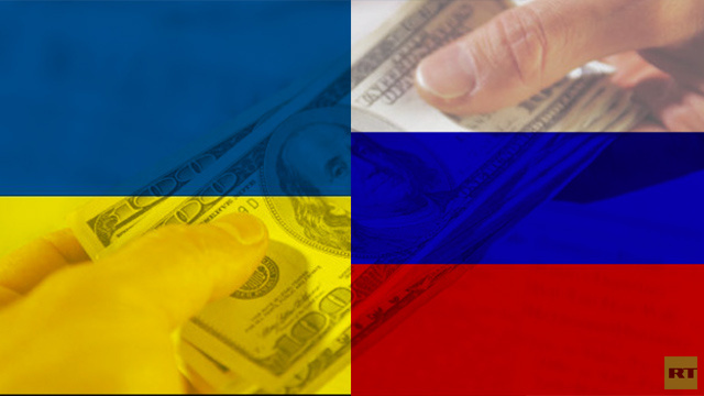 غازبروم تلمح إلى العودة لإتباع نظام الدفع المسبق مقابل الغاز مع أوكرانيا نتيجة لتأخرها في السداد
