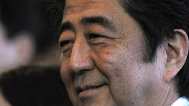 رئيس الوزراء الياباني يؤكد استعداد بلاده للحوار مع الصين