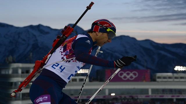 النرويجي بورندالين يحقق ذهبيته السابعة في تاريخ الأولمبياد