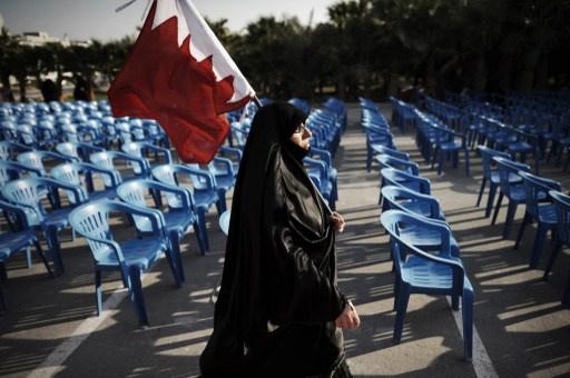 المعارضة البحرينية تقترح خارطة طريق لاستئناف الحوار الوطني