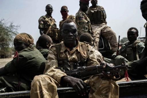 واشنطن تدعو الى انسحاب المقاتلين الأجانب المتورطين في النزاع في جنوب السودان