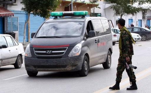 مقتل المدعي العام الليبي السابق على يد مسلحين مجهولين