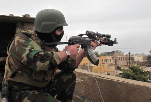مصادر أمنية عراقية تؤكد مقتل أكثر من 800 عنصر من