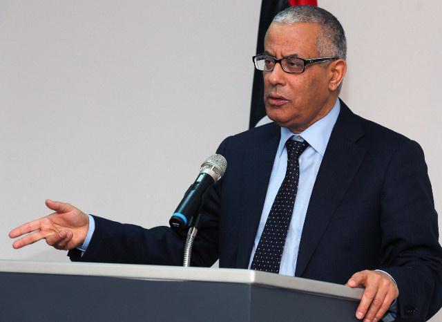 رئيس الحكومة الليبية يقدم تشكيلة حكومية معدلة جزئيا