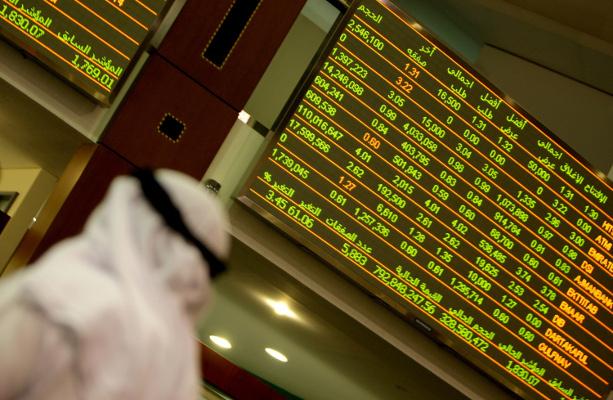 تحسن في بورصات الخليج بعد ارتفاع في الأسواق العالمية